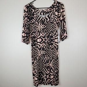 NWT BCBG Max Azria Sz S dress